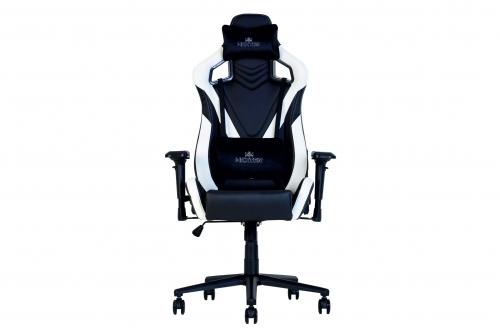 Геймерское кресло HEXTER PRO 02 WHITE